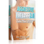 Kinobody Aggressive Fat Loss Cover