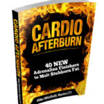 Cardio Afterburn Review – Does Mike Whitfield's Program Actually Work?